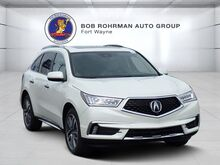 2017_Acura_MDX_SH-AWD with Advance Package_ Fort Wayne IN