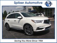 2017_Acura_MDX_SH-AWD with Advance Package_ McMurray PA