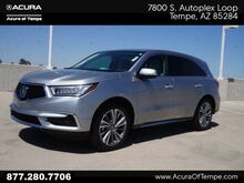 2017_Acura_MDX_SH-AWD with Technology Package_ Tempe AZ
