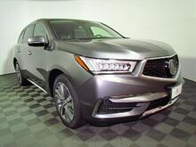 2017_Acura_MDX_SH-AWD with Technology Package_ West Warwick RI