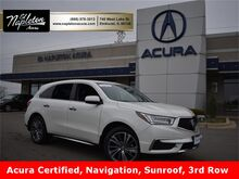 2017_Acura_MDX_SH-AWD with Technology Package_ Elmhurst IL