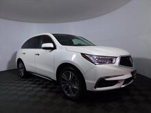 2017_Acura_MDX_SH-AWD with Technology and Entertainment Packages_ West Warwick RI