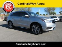 2017_Acura_MDX_SH-AWD with Technology and Entertainment Packages_ Las Vegas NV