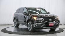 2017_Acura_MDX_Sport Hybrid 3.0L SH-AWD w/Advance Package_ Roseville CA