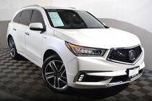 2017_Acura_MDX Sport Hybrid_3.0L SH-AWD w/Advance Package_ Seattle WA