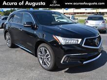 2017_Acura_MDX_Sport Hybrid SH-AWD with Advance Package_ Augusta GA