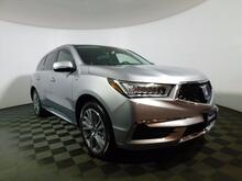 2017_Acura_MDX_Sport Hybrid SH-AWD with Technology Package_ West Warwick RI
