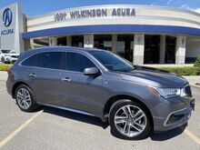 2017_Acura_MDX_Sport Hybrid w/Advance Pkg_ Salt Lake City UT