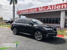2017_Acura_MDX_w/Advance/Entertainment Pkg_ Harlingen TX