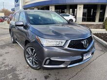 2017_Acura_MDX_w/Advance/Entertainment Pkg_ Salt Lake City UT