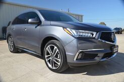 2017_Acura_MDX_w/Advance/Entertainment Pkg_ Wylie TX