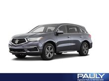 2017_Acura_MDX_w/Advance Pkg_ Highland Park IL