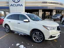 2017_Acura_MDX_w/Advance Pkg_ Salt Lake City UT