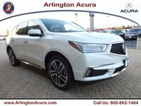Acura MDX w/Advance Pkg 2017