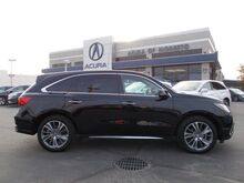 2017_Acura_MDX_w/Technology/Entertainment Pkg_ Modesto CA