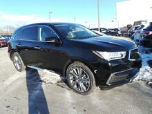2017_Acura_MDX_w/Technology/Entertainment Pkg_ Wexford PA