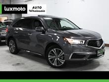 2017_Acura_MDX_w/Technology Pkg AWD 3rd Row Back-Up Camera_ Portland OR