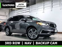 2017_Acura_MDX_w/Technology Pkg AWD Nav 3rd Row Back-Up Cam_ Portland OR