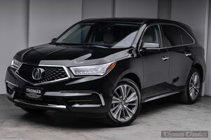 2017_Acura_MDX_w/Technology Pkg_ Akron OH