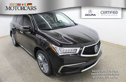 2017_Acura_MDX_w/Technology Pkg_ Bedford OH