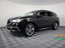 2017_Acura_MDX_w/ Technology Pkg_ Feasterville PA