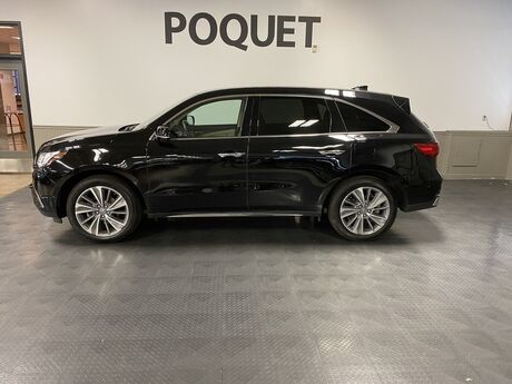 2017 Acura MDX w/Technology Pkg Golden Valley MN