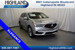 2017_Acura_MDX_w/Technology Pkg_ Highland IN