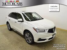 2017_Acura_MDX_w/Technology Pkg Navigation_ Bedford OH