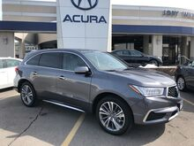 2017_Acura_MDX_w/Technology Pkg_ Salt Lake City UT