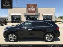 2017_Acura_MDX_w/Technology Pkg_ Wichita KS