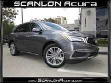 2017_Acura_MDX_w/Technology Pkg_ Fort Myers FL