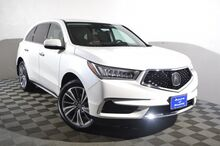 2017_Acura_MDX_w/Technology Pkg_ Seattle WA