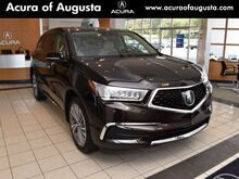 2017_Acura_MDX_with Advance Package_ Augusta GA
