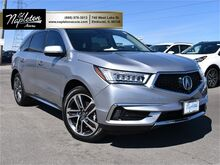 2017_Acura_MDX_with Advance Package_ Elmhurst IL