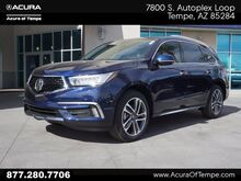 2017_Acura_MDX_with Advance Package_ Tempe AZ