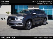 2017_Acura_MDX_with Technology Package_ Tempe AZ