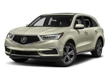 2017_Acura_MDX__ Wexford PA