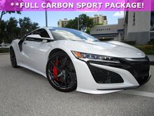 2017_Acura_NSX__ Fort Myers FL