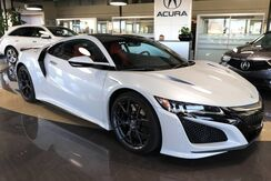 2017_Acura_NSX__ Salt Lake City UT
