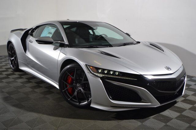 2017 Acura NSX Base AWD Seattle WA