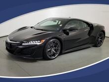 2017_Acura_NSX_Coupe_ Cary NC