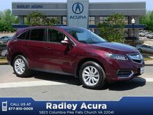 2017_Acura_RDX__ Falls Church VA