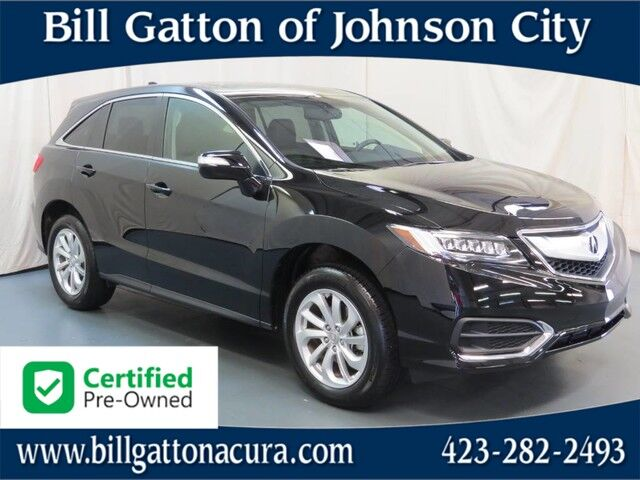 2017 Acura RDX  Johnson City TN