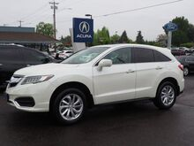 2017_Acura_RDX__ Salem OR