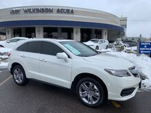 2017_Acura_RDX__ Salt Lake City UT