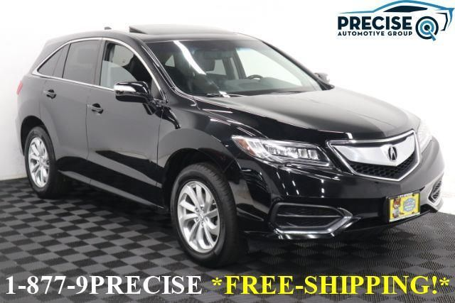 2017 Acura RDX 6-Spd AT w/ Technology Package Chantilly VA