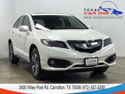 2017_Acura_RDX_AWD ADVANCE PKG ACURAWATCH PLUS PKG NAVIGATION BLIND SPOT ASSIST_ Carrollton TX