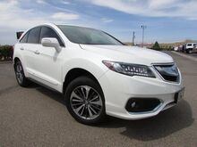 2017_Acura_RDX_AWD with Advance Package_ Albuquerque NM