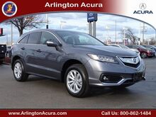 2017_Acura_RDX_AWD with Advance Package_ Palatine IL