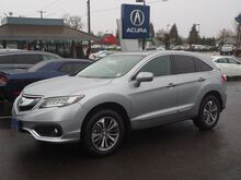 2017_Acura_RDX_AWD with Advance Package_ Salem OR